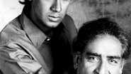 Ajay Devgn Remembers His Late Father Veeru Devgan On His Birth Anniversary; Says 'Life Hasn't Been The Same Since'