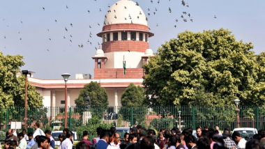 India News | SC Orders Postponement of INI-CET Exam by a Month Due to Covid-19
