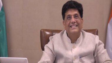 India News   Both Mumbai, Railways Need to Be Prepared for Monsoon: Piyush Goyal