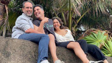 Rakshabandhan: Akshay Kumar and Bhumi Pednekar Reunite for Aanand L Rai's Upcoming Project!