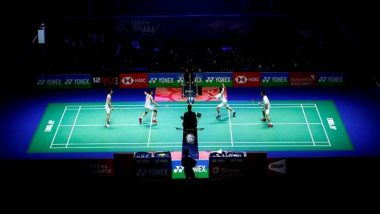 BWF Cancels India Open, Hyderabad Open; Moves Sudirman Cup, World Badminton Tour Finals From China Due to COVID-19