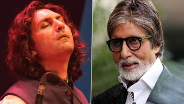 Rahul Sharma Calls Amitabh Bachchan a Thorough Professional and The Reason Will Make You Say 'Touche'! (LatestLY Exclusive Interview!)