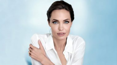 Angelina Jolie Birthday: Fans Of Eternals Star Wish Her Lots Of Happiness In Life