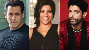 Salman Khan, Farhan Akhtar And Zoya Akhtar Come Together For A Documentary On Salim-Javed, Angry Young Men