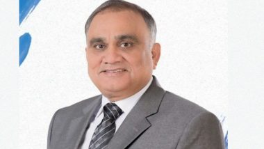 Ex-IAS Officer Anup Chandra Pandey Takes Charge as Election Commissioner