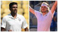 Ravi Ashwin Heartbroken With Stefanos Tsitsipas Losing The French Open 2021 Finals Against Novak Djokovic (Read Tweet)
