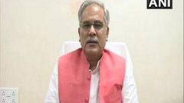 India News   Chhattisgarh CM Says Godhan Nyay Yojana Has Multiple Benefits, Also Encourages Animal Husbandry