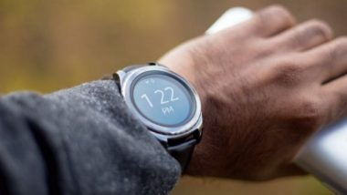 MWC Barcelona 2021: Samsung Galaxy Watch 4 Likely to Be Launched at Mobile World Congress Event on June 28