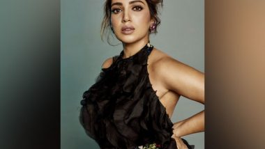 Entertainment News   Bhumi Pednekar is Building Up Her Stamina Post COVID Recovery