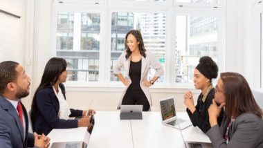 Lifestyle News | Leaders Who Listen to Employees Have More Resilient Teams, Research Show
