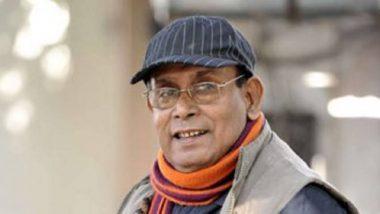 Buddhadeb Dasgupta Dies At 77; The Filmmaker Was A 10-Time National Film Award Winner