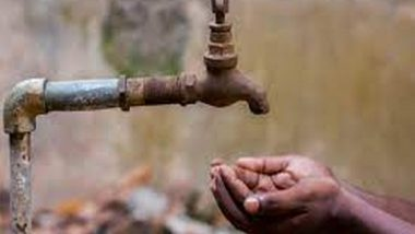 World News | Pakistan Water Crisis: Balochistan Warns It Will Cut off Supply to Karachi