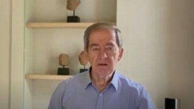 Piet Steele Looks Forward to the 2022 Winter Olympics in Beijing