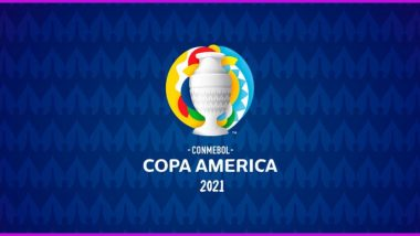Copa America 2021 Points Table Updated: Brazil Maintain Perfect Record, Colombia Move To Second In Group A