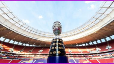 Copa America 2021 Schedule in IST, Free PDF Download Online: Get Fixtures, Time Table With Match Timings and Venue Details of CONMEBOL