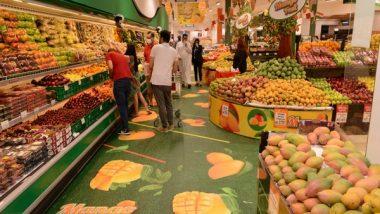 India News | Week-long Indian Mango Promotion Begins in Bahrain