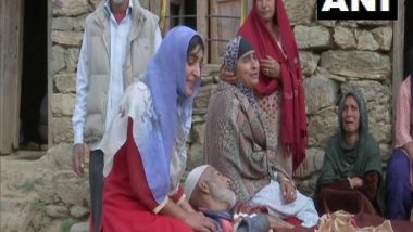 India News | J-K: Daily-wager Murdered in Rajouri, Four Held