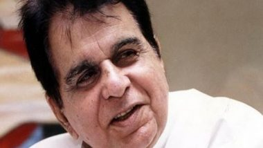 Entertainment News   Dilip Kumar to Be Discharged from Hospital Today