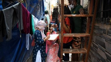 Mumbai's Dharavi Reports Zero New COVID-19 Cases in Past 24 Hours