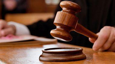 India News | Mumbai: NDPS Court Ask NCB to File Reply on Siddharth Pithani's Bail Plea