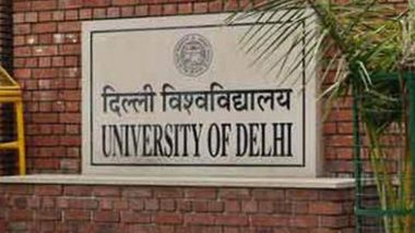 Delhi University Considering Fee Waiver To Students Orphaned By COVID-19