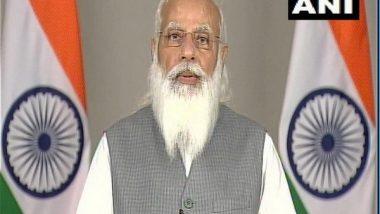 Mann Ki Baat: PM Narendra Modi Says 'Every Indian Should Cherish, Feel Proud of Tamil Language'