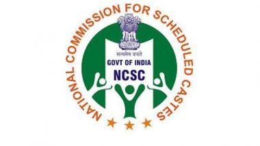 India News | SC Commission Summons Punjab Chief Secretary on Post-matric Scholarship Scheme