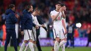 England vs Scotland, Euro 2020 Match Ends With a Goalless Draw