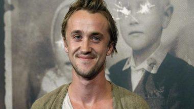 Tom Felton On New Harry Potter Movie: I Will Play Draco Malfoy's Kid If You Really Want!