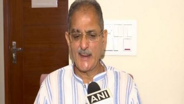 India News   All-party Meet Will Give New Hope to People, Says Former J-K Deputy CM