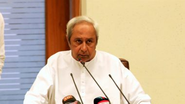 India News   Odisha CM Announces Special Relief Package for CycloneYaas-hit Farmers