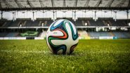Germany vs Ivory Coast, Tokyo Olympics 2020 Live Streaming Online On SonyLIV: TV Channel Broadcasting Men's Football Tournament At Summer Games And Free Live Telecast Details