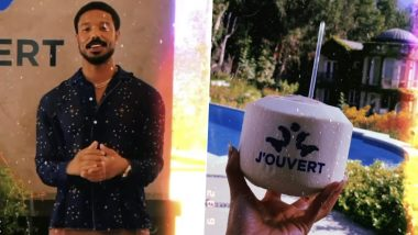 Michael B Jordan Plans to Change His Rum Brand's Controversial Name After Nicki Minaj and Others Accuse the Actor of Cultural Appropriation