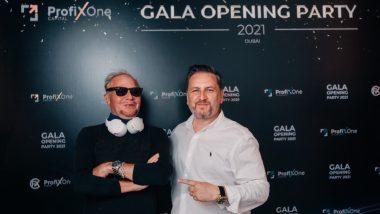 I Success Awards Galas - International Expansion