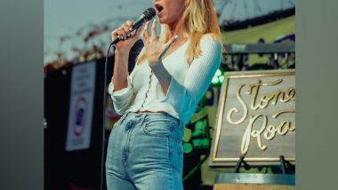 Entertainment News   Nikki Glaser Set to Host New Reality Series for HBO Max