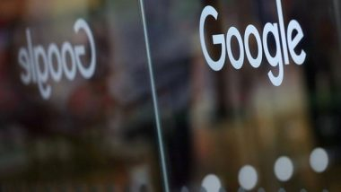Google Might Be Working To Compete With Apple's Device-Locating Network