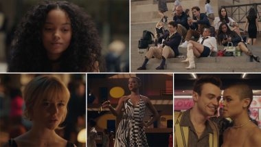 Gossip Girl Trailer: A Threesome And A Whole New Bunch Of Rich Kids Are Back On The Radar But It Lacks Punch (Watch Video)