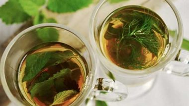 Green Tea May Help Fight COVID-19, Says Study