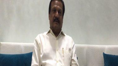 India News   'Politics Requires Patience': Sajjan Verma on Jitin Prasada Quitting Congress