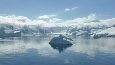 Southern Ocean Officially Recognised as World's Fifth Ocean by National Geographic, Where Is It?