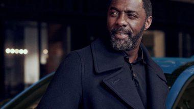 Tech News | Idris Elba Launches 'Coupledom' Podcast