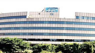 NHPC Earns Highest Ever Profit of Rs 3,233 Crore During FY 2020-21