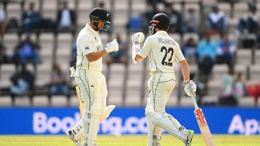 India vs New Zealand WTC 2019-21 Final Most Watched Across All Series in ICC World Test Championship