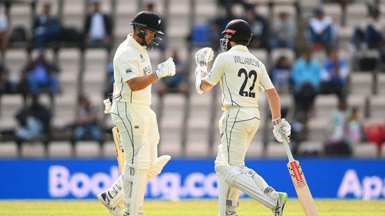Indian Fans Sad After Virat Kohli & Men Lose WTC 2021 Finals, Hail New Zealand for the Effort