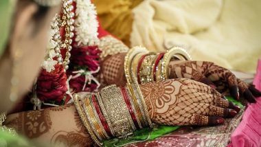 Girl Jumps From Second Floor of Her House in Bareilly After Marriage Gets Cancelled a Day Before Scheduled Date