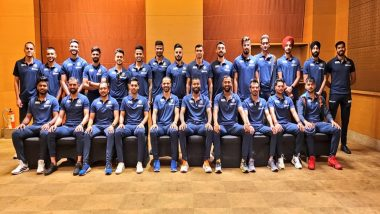 India Likely Playing XI for 1st ODI vs Sri Lanka: Probable Indian Cricket Team Line-Up for Series Opener in Colombo