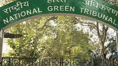 India News | NGT Expresses Displeasure at Centre for Not Responding to Plea Challenging Notification Regarding Use of Coal with Higher Ash Content