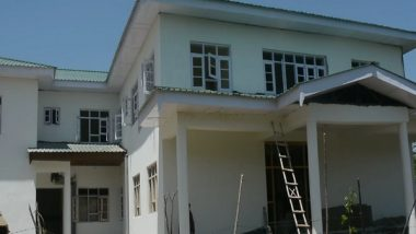 India News | J-K: Locals Laud Construction of Primary Health Centre at Anantnag's Village