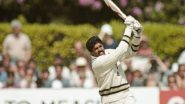 This Day That Year: BCCI Revisits Kapil Dev's Swashbuckling Innings of 173 Runs Against Bangladesh in 1983