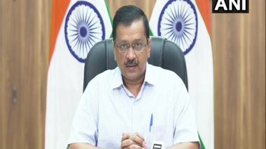 Delhi Govt to Train 5,000 Youths as Health Assistants Ahead of Possible Third Wave of COVID-19, Says CM Arvind Kejriwal
